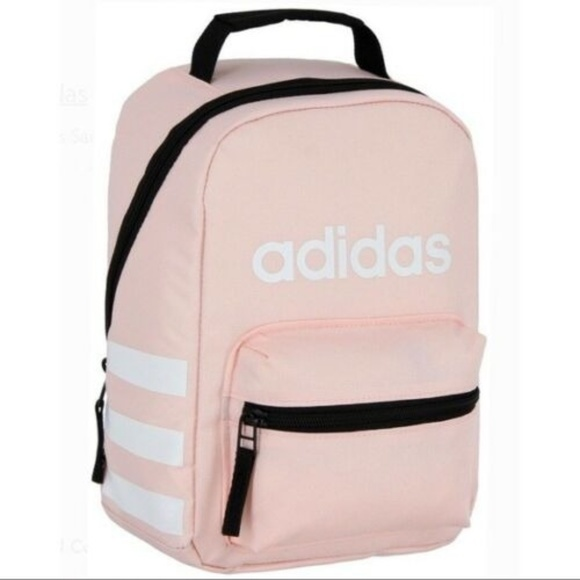 ea047cf88b0f Adidas Santiago Insulated Cooler Lunch Box Bag